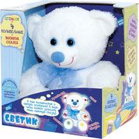 Купить Интерактивная игрушка Мишка-светик , Dream Makers