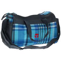 Купить Сумка спортивная Take It Easy Атлантик , цвет: серый, голубой, Thorka, Ранцы и рюкзаки