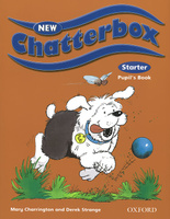 Купить Chatterbox: Pupil's Book Starter, Английский язык