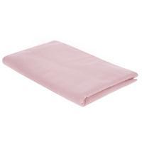Купить Пеленка трикотажная Трон-Плюс , цвет: розовый, 120 см х 90 см, Трон-плюс