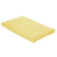 Купить Пеленка трикотажная Трон-Плюс , цвет: желтый, 120 см х 90 см, Трон-плюс