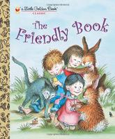 Купить The Friendly Book (Little Golden Book), Зарубежная литература для детей