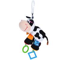 Купить Playgro Игрушка-подвеска Корова
