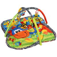 Купить Playgro Развивающий активный центр Ослик , Развивающие коврики