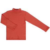Купить Водолазка детская Lucky Child, цвет: кирпичный. 7-11. Размер 122/128, Одежда для девочек