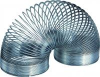 Купить Пружинка Slinky, металлическая, в ретро-коробочке