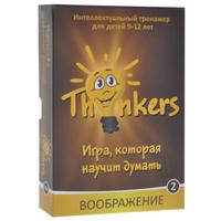 Купить Thinkers Обучающая игра Воображение