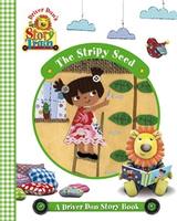 Купить Driver Dan's Story Train: The Stripy Seed, Зарубежная литература для детей