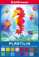 Купить Пластилин Erich Krause , со стеком, 16х18 г, Erich Krause Deutschland GmbH