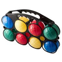 Купить Набор шаров для игры в петанк, 8 шт. 95491, Эврика