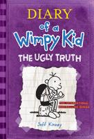 Купить Diary of a Wimpy Kid: The Ugly Truth, Зарубежная литература для детей