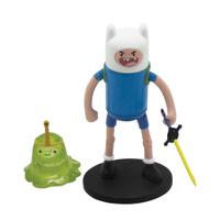 Купить Фигурки Adventure Time Finn & Slime Princes , с мечом