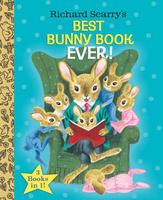 Купить Best Bunny Book Ever!, Первые книжки малышей