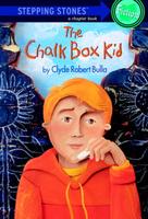 Купить CHALK BOX KID, THE, Зарубежная литература для детей