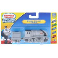 Купить Thomas&Friends Collectors Базовый паровозик с прицепом: Спенсер, Thomas & Friends, Железные дороги