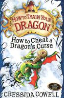 Купить How To Train Your Dragon: How to Cheat a Dragon's Curse, Фэнтези для детей