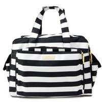 Купить Дорожная сумка для мамы Ju-Ju-Be Be Prepared Legasy. The First Lady , цвет: черный, белый, Сумки для мам