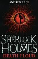 Купить Young Sherlock Holmes: Death Cloud, Детский детектив