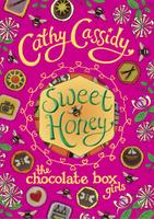 Купить The Chocolate Box Girls: Sweet Honey, Зарубежная литература для детей