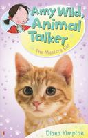 Купить The Mystery Cat, Зарубежная литература для детей
