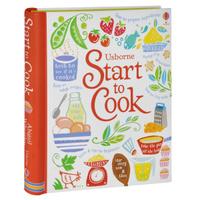 Купить Start to Cook, Шитье, рукоделие, кулинария