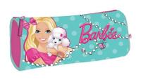 Купить Пенал, размер 21 х 9 х 5 см, Barbie, Academy Style