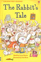 Купить The Rabbit's Tale: Level 1, Зарубежная литература для детей
