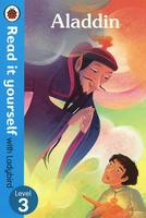 Купить Aladdin: Level 3, Зарубежная литература для детей