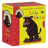 Купить My First Gruffalo Little Library (комплект из 4 миниатюрных книжек), Все сказки мира