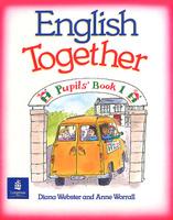 Купить English Together: Pupils' Book 1, Английский язык