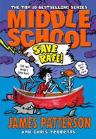 Купить Middle School: Save Rafe!, Зарубежная литература для детей