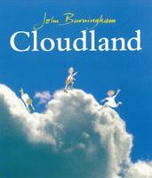 Купить Cloudland, Зарубежная литература для детей