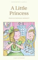 Купить A Little Princess, Зарубежная литература для детей