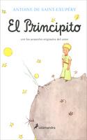Купить El principito, Зарубежная литература для детей