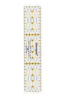 Купить Линейка универсальная Prym для пэчворка, с сантиметровой шкалой, 15 см, Чертежные принадлежности