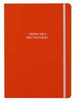 Купить Erich Krause Тетрадь общая А5, SANTINA, 120 листов, клетка, на резинке, Тетради