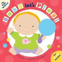 Купить Baby, Let's Play, Зарубежная литература для детей