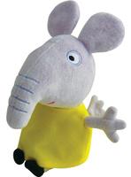 Купить Мягкая игрушка Peppa Слоник Эмили , 21, 5 см, Peppa Pig, Мягкие игрушки