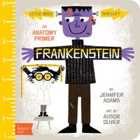 Купить Frankenstein, Зарубежная литература для детей