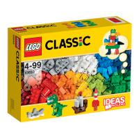 Купить LEGO Classic Конструктор Дополнение к набору для творчества яркие цвета 10693