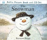 Купить The Snowman (+ CD), Первые книжки малышей