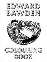 Купить Colouring Book, Раскраски на любой вкус