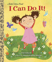 Купить I Can Do it!, Первые книжки малышей