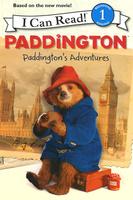 Купить Paddington: Paddington's Adventures, Зарубежная литература для детей