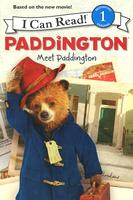 Купить Paddington: Meet Paddington, Зарубежная литература для детей
