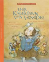 Купить Der Kaufmann von Venedig, Зарубежная литература для детей