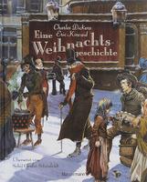 Купить Eine Weihnachtsgeschichte, Зарубежная литература для детей