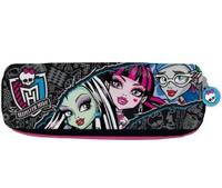 Купить Пенал-косметичка, Размер 17 х 6 х 4 см. Monster High, Kinderline International Ltd.