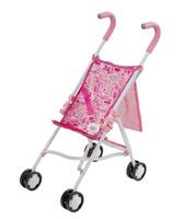 Купить Baby Born Транспорт для кукол Коляска-трость для куклы с сеткой
