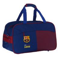 Купить FC Barcelona Сумка спортивная цвет синий красный